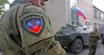 Боевики возобновили обстрелы, несмотря на пасхальные праздники