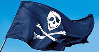 """Американцы назвали самых опасных пиратов: Сомали потеряло """"лидерство"""""""