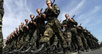 Весняний призов на строкову службу розпочався в Україні