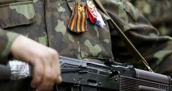 На Донбасс прибыло подкрепление из бригады осужденных российских ГРУшников