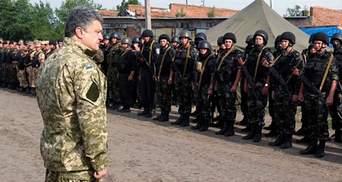 Експерт пояснив, чому Порошенко відмовився від мобілізації