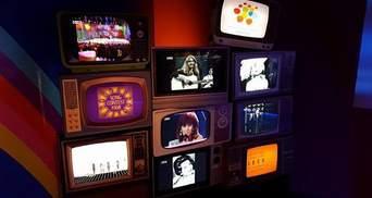 Костюм Сердючки выставили в музей группы ABBA в Стокгольме