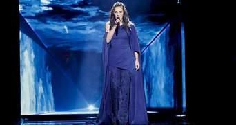 Джамала показала, в чем выступит на Евровидении