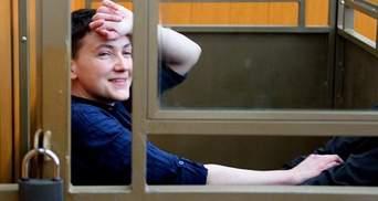 Вопрос передачи Савченко решат не раньше 23 мая, — адвокат