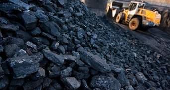 Україна вирішила обійтися без російського вугілля