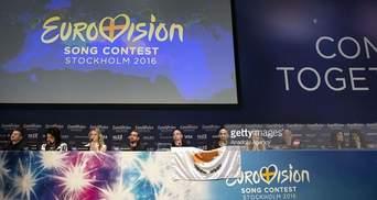 Конкуренты Джамалы в полуфинале Евровидения: кто они?