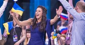 Первая победа Джамалы в Стокгольме: строки из ее песни признали лучшими