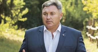 Рада отобрала мандаты у двоих народных депутатов