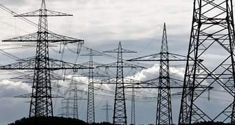 Україна планує експортувати електроенергію в Білорусь і Молдову