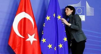 Туреччині для вступу в ЄС знадобиться тисяча років, — Кемерон