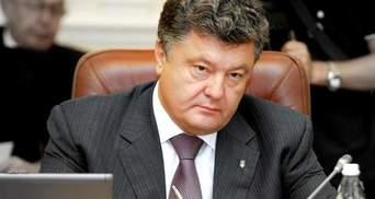 Два роки президентства Порошенка: досягнення і провали