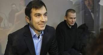 Адвокат подтвердил, что российские ГРУшники уже не в Украине