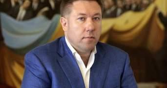 """Компанія Сольвара """"кинула"""" контрагента на 1,3 млн доларів, — ЗМІ"""