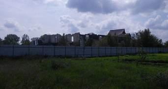 Очевидці розповіли подробиці смертельної пожежі під Києвом