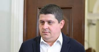 Парламент повинен терміново збільшити оборонний бюджет на 2016 рік, — Бурбак