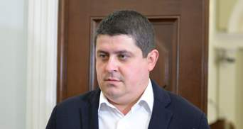 Парламент должен срочно увеличить оборонный бюджет на 2016 год, — Бурбак