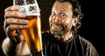 Неожиданный факт: как пиво влияет на развитие старческого слабоумия
