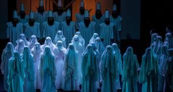 Світові зірки знову засяють у Національній опері України