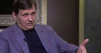 """Ландік відвідав ГПУ та дав покази проти Єфремова та інших """"регіоналів"""""""