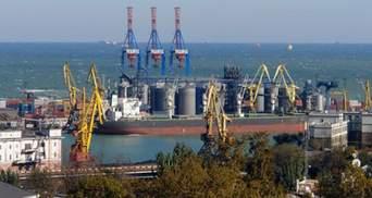 МВФ і ЄБРР закликають Україну знизити ціну на Одеський припортовий завод