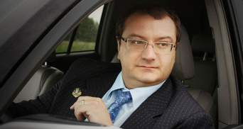 ГПУ обнародует громкие подробности убийства Грабовского