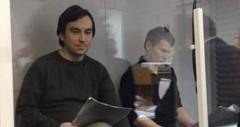 Во время суда ГРУшников планировали похитить и уничтожить, — военный прокурор