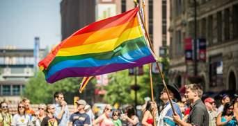 В Раде поддержали проведение Марша равенства