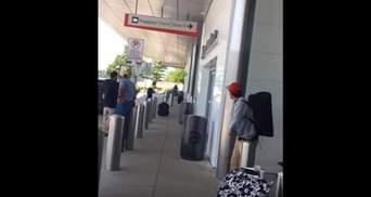 В Техасе неспокойно: в аэропорту большого города произошла стрельба