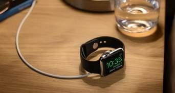 Новая версия умных часов от Apple: коротко о главном