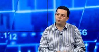 Ми відштовхнулись від дна, – журналіст про економіку України