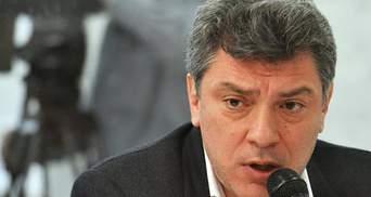 ФСБ России связывает убийство Немцова с Украиной