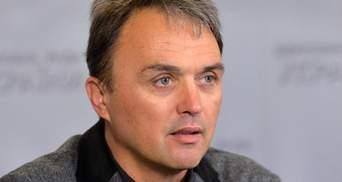 Обшуки й арешти мають нарешті зачепити діючих депутатів-регіоналів, – Лапін