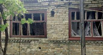 Силы АТО уничтожили российского полковника под Марьинкой
