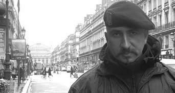 Стали відомі подробиці загибелі Василя Сліпака