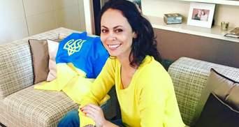 Дружина Кличка показала веселе фото з відпочинку у США