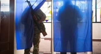 Вибори на Донбасі: зрада чи гра на випередження?