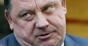 Против скандального экс-ректора Мельника прокуратура начала еще одно дело