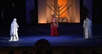Національна опера України представила постановку Верді, яку готували цілий рік