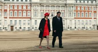 Хто така Тереза Мей – майбутній прем'єр Британії