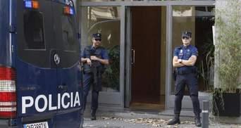 Сын Черновецкого отмыл в Испании 10 миллионов евро, – El Pais