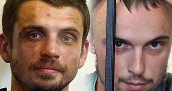 Правоохоронці побили Медведька, Поліщука та їхніх адвокатів