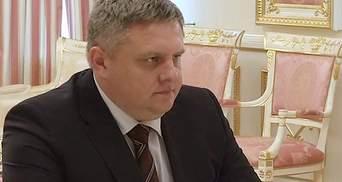 Руководитель полиции Киева прокомментировал инцидент по Медведько и Полищуку