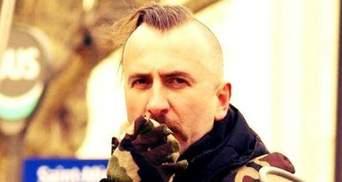Ватажок бойовиків передав документи вбитого Сліпака на зустрічі у Мінську