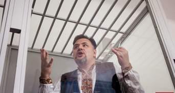 Журналіста Коцабу визнали невинним у спробі зриву мобілізації