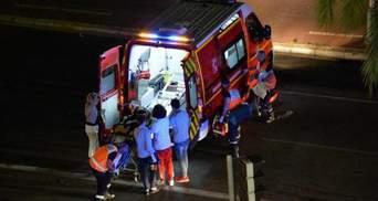 Кількість жертв кривавого теракту у Франції зросла до 80