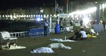 Число жертв теракта в Ницце возросло до 84, — Le Figaro