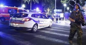Как повлияет теракт в Ницце на безопасность в Европе?