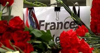 Жахливий теракт у Ніцці: українські і світові політики висловлюють співчуття