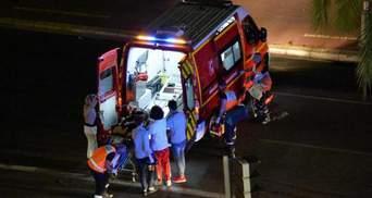 Теракт в Ницце: все о трагических событиях