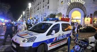 Соцсети помогли найти 8-месячного малыша, который потерялся во время теракта в Ницце